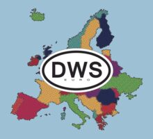 DwS Euro Edition Kids Clothes