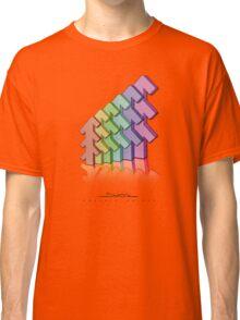 Shubie Rainbow Forest Classic T-Shirt
