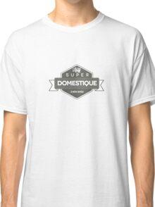 Super Domestique Classic T-Shirt