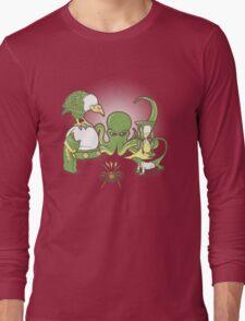 Something Sinister Long Sleeve T-Shirt