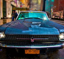 Classic 66 T'Bird by Chris Lord
