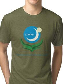 OMNI Enforcer Tri-blend T-Shirt