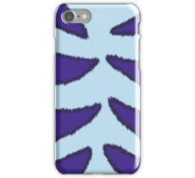 Animal Blue iPhone Case/Skin