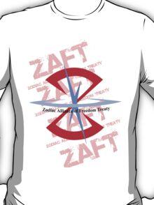 ZAFTY TAFTY T-Shirt