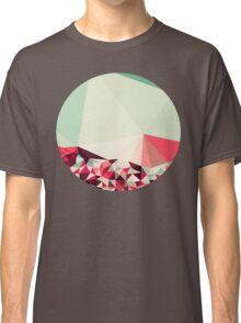 Poppy Field Tris Classic T-Shirt