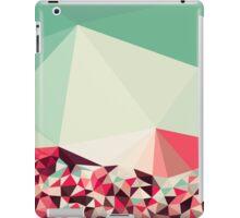 Poppy Field Tris iPad Case/Skin