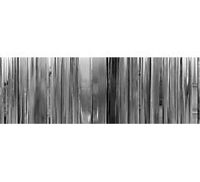 Moviebarcode: Bande à part / Band of Outsiders (1964) Photographic Print