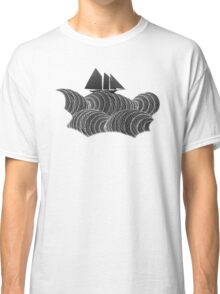 The Ancient Sea Classic T-Shirt