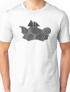 The Ancient Sea Unisex T-Shirt