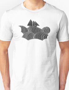 The Ancient Sea T-Shirt