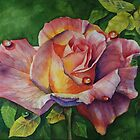 A Rose for You  [SOLD] by PierceClark