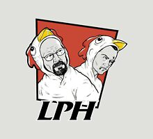 LPH Chicken Brothers Unisex T-Shirt