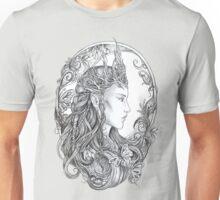 Elven Queen Unisex T-Shirt