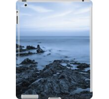 Atlantic Blue iPad Case/Skin