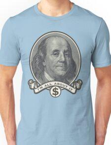 All About the Benjeez Unisex T-Shirt