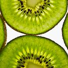 Kiwi No.2 by Chris Cardwell