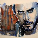 Jared Leto, featured in The Group, Art Universe by FDugourdCaput
