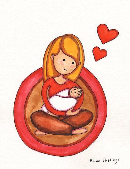 Baby Love by Erika  Hastings