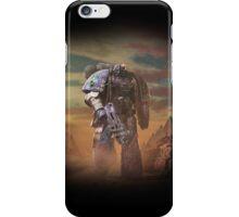 Warhammer 40k - Variant 1 iPhone Case/Skin