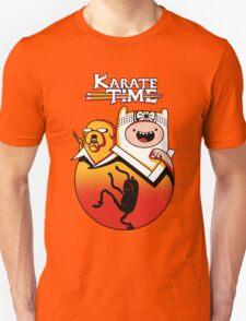 Karate Time T-Shirt