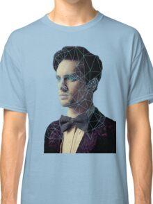 Polygon Portrait of Brendon Urie Classic T-Shirt