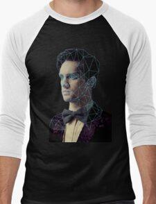 Polygon Portrait of Brendon Urie T-Shirt