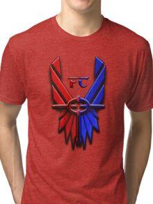 Classic FC Logo Tri-blend T-Shirt