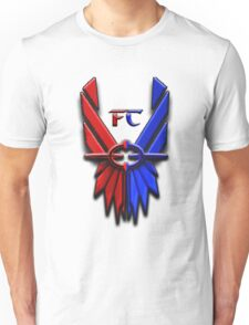 Classic FC Logo Unisex T-Shirt