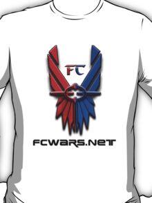 Classic FC Logo w/ Site URL T-Shirt