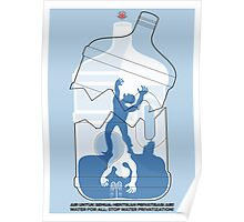 Water for All Poster