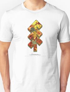 The Tree of Shubie Autumn T-Shirt