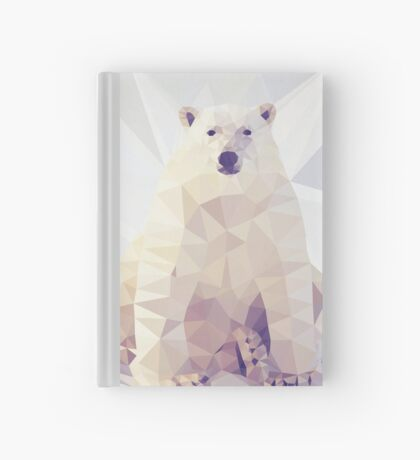 Lazy Bear Hardcover Journal