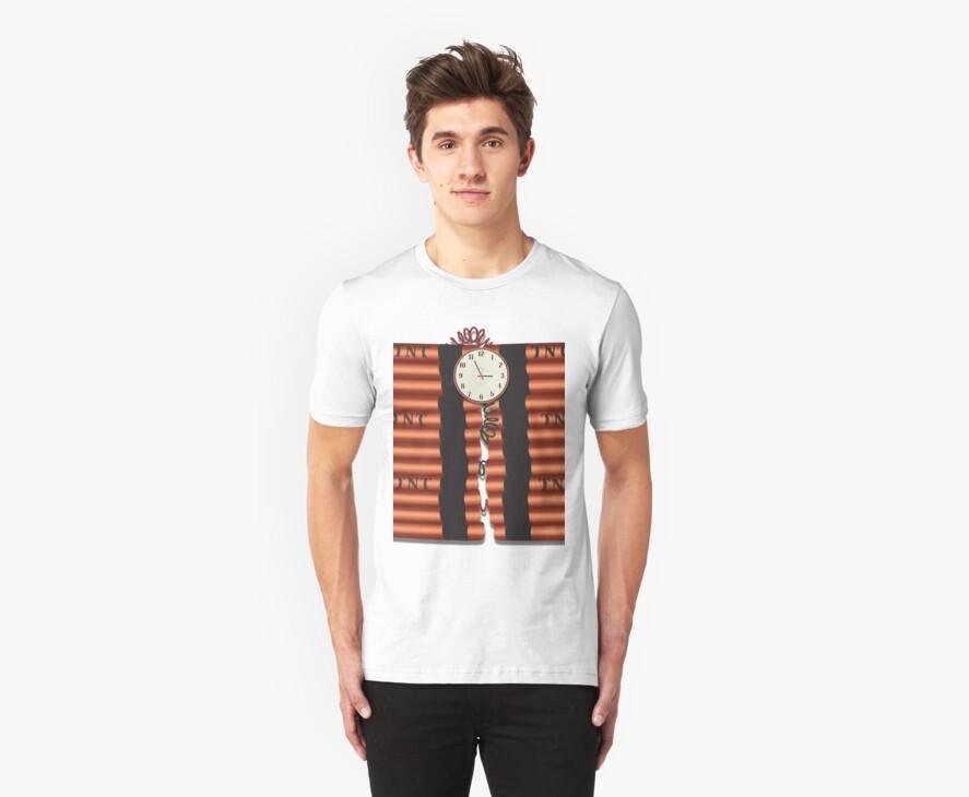 Dynamite shirt by lloyd1985