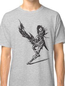Caius Ballad - FFXIII-2 Classic T-Shirt