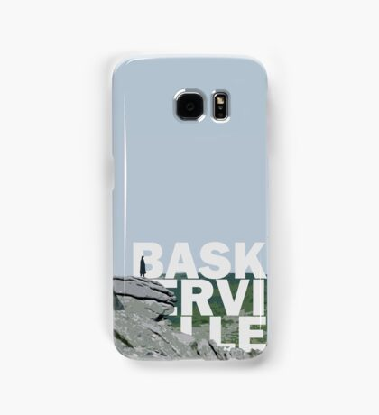 The Hound of the Baskerville Samsung Galaxy Case/Skin
