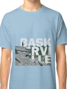 The Hound of the Baskerville Classic T-Shirt