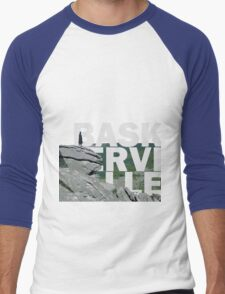 The Hound of the Baskerville Men's Baseball ¾ T-Shirt