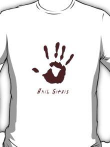 Dark Brotherhood - Hail Sithis T-Shirt