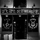 Cafe Real by Caroline Fournier