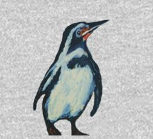 Penguin Polo Baby Tee