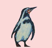 Penguin Polo Kids Tee