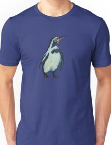 Penguin Polo Unisex T-Shirt