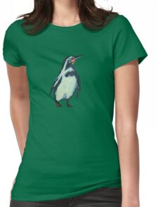 Penguin Polo Womens Fitted T-Shirt