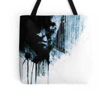 The Visitor #3 Tote Bag