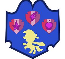 My little Pony - Crusaders Cutie Mark Special V2 by ariados4711