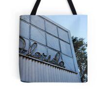 The Florida Theatre Tote Bag