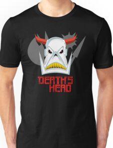 Death's Head - Colour Unisex T-Shirt