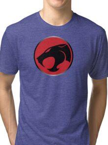 Design for T-shirt and hoodies Tri-blend T-Shirt
