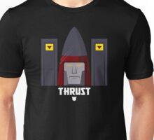 """Transformers - """"Thrust (Seeker)"""" Unisex T-Shirt"""