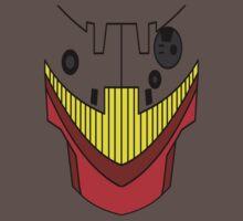 Hide the Transformer Inside: Waverider by Fishbug